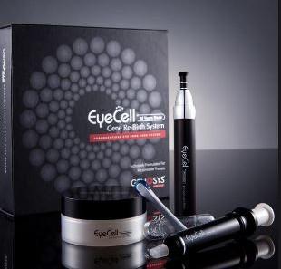 Genosys Eyecell (Göz Çevresi)